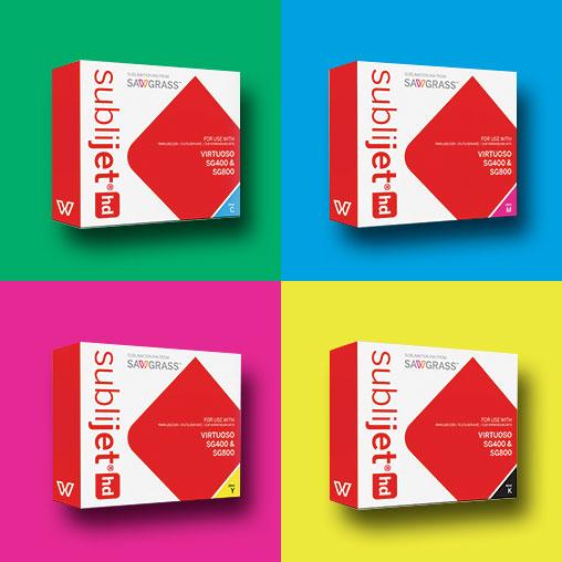 Prednosti SubliJet-R boje za sublimaciju i Ricoh SG 3110 DN printera